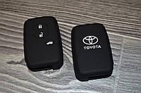 Силиконовый чехол TOYOTA Avalon 4runner Prius Camry Горец RAV4 и др..., фото 1