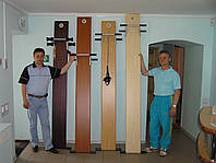 Спецзаказ при росте выше 194 см, цвет светлый (оригинал)