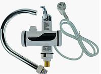 Мгновенный водонагреватель TINTON MS