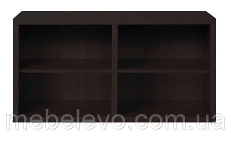 Шкафчик навесной Дорс HZ2fp 6 12 БРВ  580х1125х280мм Дуб Венге