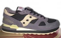 Мужские кроссовки Saucony Shadow 6000 Dark Grey