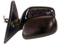 Зеркало правое, электро регулеровка на Toyota Avensis,Тойота Авенсис 00-02