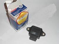 Датчик положения дроссельной заслонки ВАЗ 2112 (производство Пекар)