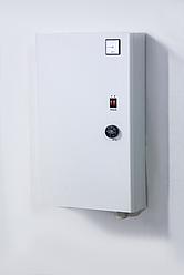Электрический проточный водонагреватель КЭВ-12 П