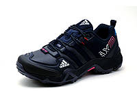 Кроссовки Adidas Terrex, унисекс, темно-синие, фото 1