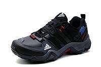 Кроссовки Adidas Terrex, унисекс, черные, р. 36