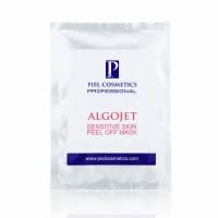 Piel Cosmetics - Альгинатная маска для чувствительной кожи с успокаивающим эффектом Professional Algojet Mask for Sensitive Skin - 25 g (Арт. А0126) (