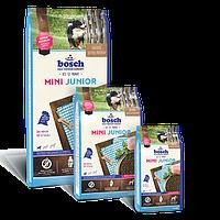 Bosch Mini Junior 15кг - для щенков мелких пород