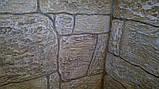 Штукатурка Імітація Каменю . Дизайн Інтер'єрів і Будівництво Котеджів, фото 7