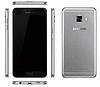 Samsung C7000 Galaxy С7 32GB (Dark Grey) 12 мес.