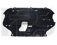 Защита двигателя ,пластмас Ford Focus,Форд Фокус -08