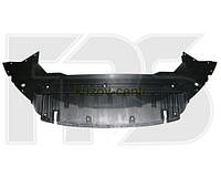 Защита бампера переднего,пластмас на Ford Mondeo,Форд Мондео 07-10