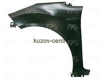 Крыло переднее левое на Ford Fiesta,Форд Фиеста -13