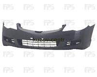 Бампер передний на Honda Civic,Хонда Цивик (седан) 06-11 SDN
