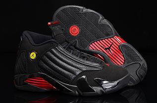 Кроссовки мужские Nike Air Jordan 14 / AJM-564 (Реплика)