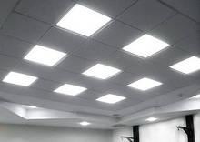 LED панели для потолка Армстронг