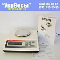 Электронные весы для лаборатории A250