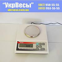 Весы для лаборатории A500