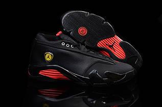 Кроссовки мужские Nike Air Jordan 14 / AJM-565 (Реплика)
