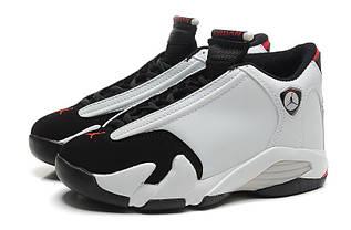 Кроссовки мужские Nike Air Jordan 14 / AJM-566 (Реплика)