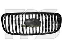 Решетка радиатора на Kia Picanto,Киа Пиканто 04-07