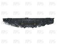Защита бампера переднего Mazda,Мазда 3 -09 HB