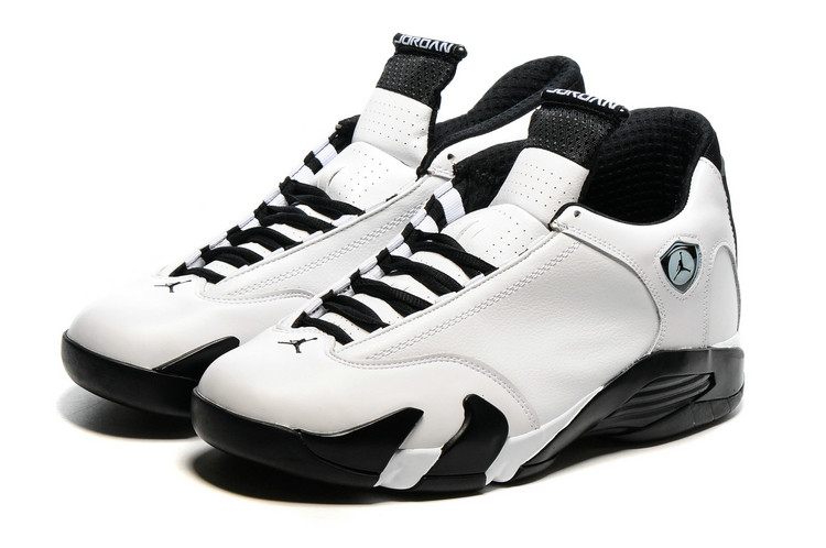 Кроссовки мужские Nike Air Jordan 14 / AJM-568 (Реплика)
