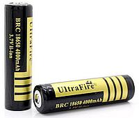 Аккумулятор BRC 18650 4000mAh с защитой(с реальной емкостью) MS