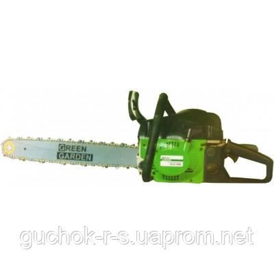 Пила бензиновая Green Garden GCS-3500