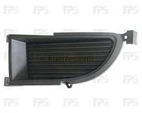 Решетка правая на Mitsubishi Lancer (Мицубиси Лансер) 9 -07