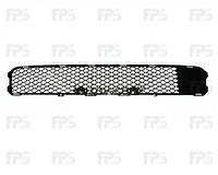 Решетка на Mitsubishi Lancer X,Мицубиши Лансер 10-12