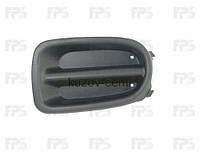 Заглушка фары противотуманной в бампер правая на Nissan Almera,Ниссан Альмера 00-06