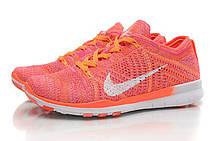 Кросівки жіночі Nike Free Run Flyknit 5.0 Knit .