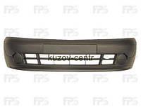 Бампер передний на Renault Kangoo,Рено Кенго 03-09