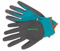 Перчатки для работы с почвой Gardena размер 9/L