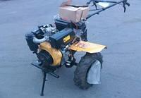 Мотоблок Кентавр МБ2091Д-2 (колеса 5.00-12 (3)) в сборе (ДТЗ)