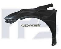 Крыло переднее правое Toyota Avensis 09-11