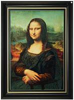Набор для вышивки бисером Мона Лиза Б-730