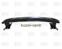 Шина,усилитель бампера переднего на Volkswagen Caddy,Фольцваген Кадди 04-10