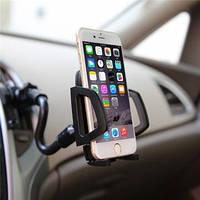 Автомобильный держатель кронштейн для мобильного телефона GPS Baseus, фото 1