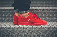 Кроссовки мужские Adidas London Red, фото 1