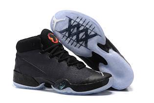 Кроссовки мужские Nike Air Jordan 30 / AJM-587 (Реплика)