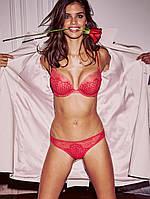 Комплект белья пуш-ап от Victoria's Secret (Виктория Сикрет)