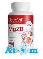 Бустер тестостерона - Ostrovit - MgZB - 90 таб