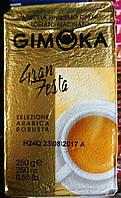 Gimoka Gran Festa молотый кофе 250 гр Италия