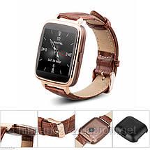 Смарт-часы Oukitel A28 watch Gold, фото 3