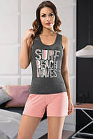Комплект женской одежды для дома и сна Maranda 592 M,L,XL,XXL