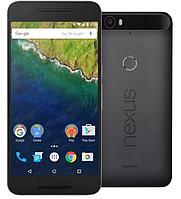 HUAWEI Nexus 6P 128GB (Black) 12 мес.