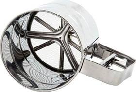 Механическая кружка - сито для просеивания муки 500 г., фото 3