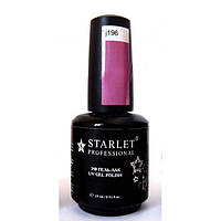 Гель лак Starlet 10 мл
